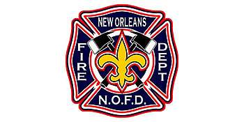 New Orleans Fire Department