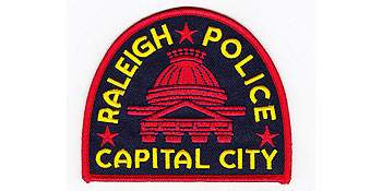 Raleigh Police Department