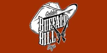 Golden Buffalo Bill Days