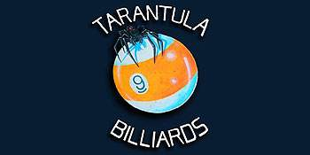 Tarantula Billiards & Bar