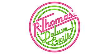 R. Thomas Deluxe Grill