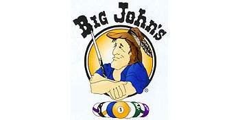 Big John's Billiards