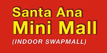 Santa Ana Mini Mall