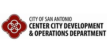 City of San Antonio - Center City Development & Operations