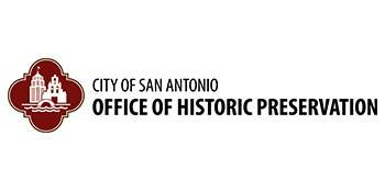 City of San Antonio - Office of Historic Preservation
