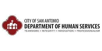City of San Antonio - Department of Human Services
