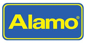 Alamo Rent A Car - San Antonio