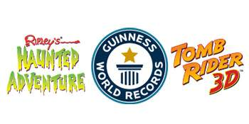 Ripley's Guinness World Records Museum