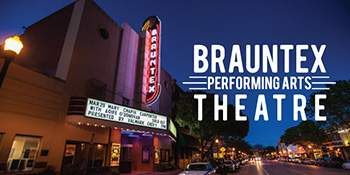 Brauntex Performing Arts Theatre