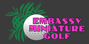 Embassy Miniature Golf