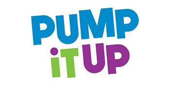 Pump It Up - San Antonio
