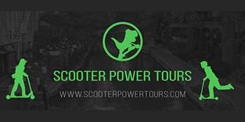 Scooter Power Tours