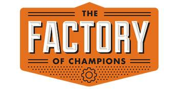 The Factory of Champions