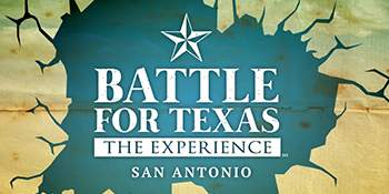 Battle For Texas - The Experience