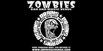 Zombies Bar & Live Music Venue