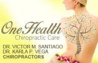 One Health Chiropractic Care