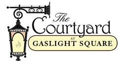 The Courtyard at Gaslight Square