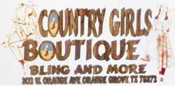 Country Girls Boutique Bling & More