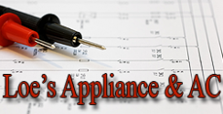 Loe's Appliance & AC
