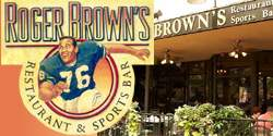 Roger Brown's Restaurant & Sports Bar