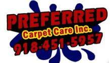 Preferred Carpet Care, Inc.