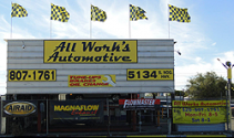 All Works Automotive, LLC