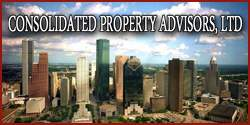 Consolidated Property Advisors, LTD