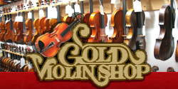 Gold Violin Shop, Inc.