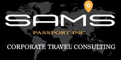 Sam's Passport & Visa Services, Inc.
