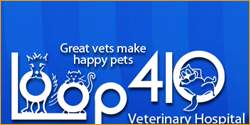 Loop 410 Veterinary Hospital