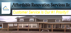 Affordable Renovation Services LLC