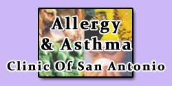 Allergy & Asthma Clinic Of San Antonio