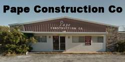 Pape Construction Company