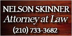 Nelson Skinner, Attorney At Law
