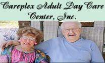 careplex adult day care job openings backward