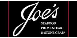 Joe's Seafood, Prime Steak & Stone Crab Restaurant