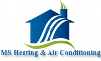 MS Heating & Air Conditioning