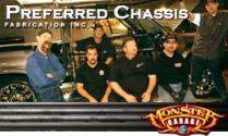 Preferred Chassis Fabrication Inc.