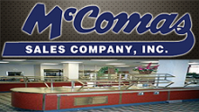 McComas Sales Co., Inc.