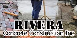 Rivera Concrete Construction Inc