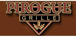 Pirogue Grille