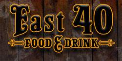 East 40 Food & Drink