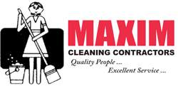 Maxim Cleaning Contractors Inc