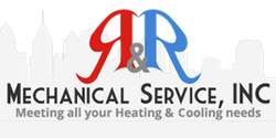 R & R Mechanical Services, Inc.