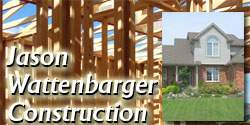 Jason Wattenbarger Construction