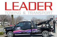 Leader Towing & Transport Inc