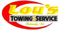 Lou's Towing & Service