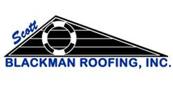 Scott Blackman Roofing, Inc.