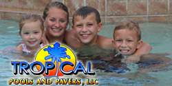 Tropical Pools And Pavers, LLC.