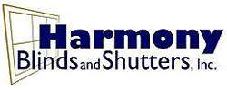Harmony Blinds and Shutters Inc.